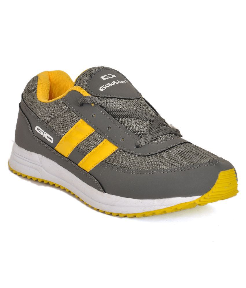192948c68a6 Gold Star Navy Running Shoes Price in India