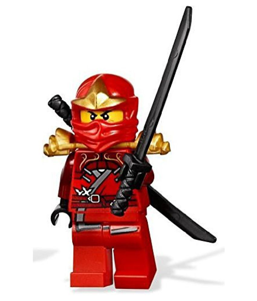 lego ninjago kai zx minifigure  buy lego ninjago kai zx