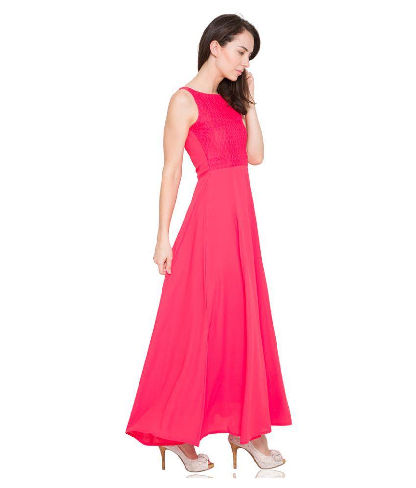 f17f5837e Tokyo Talkies Polyester Dresses Tokyo Talkies Polyester Dresses ...