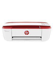 HP DeskJet Ink Advantage 3777 AIO (Worlds Smallest InkJet All-In-One Printer)