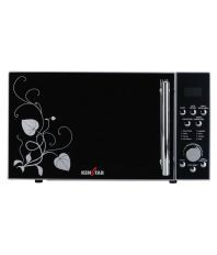 Kenstar 20 to 26 Litres LTR KJ20CSL101-MGZ Convection Microwave