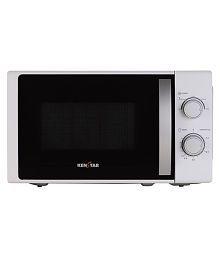 Kenstar 17 Ltr KM20SWWN-MMZ Solo Microwave