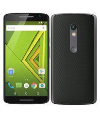 REFURBISHED Motorola Moto X Play 16GB Black