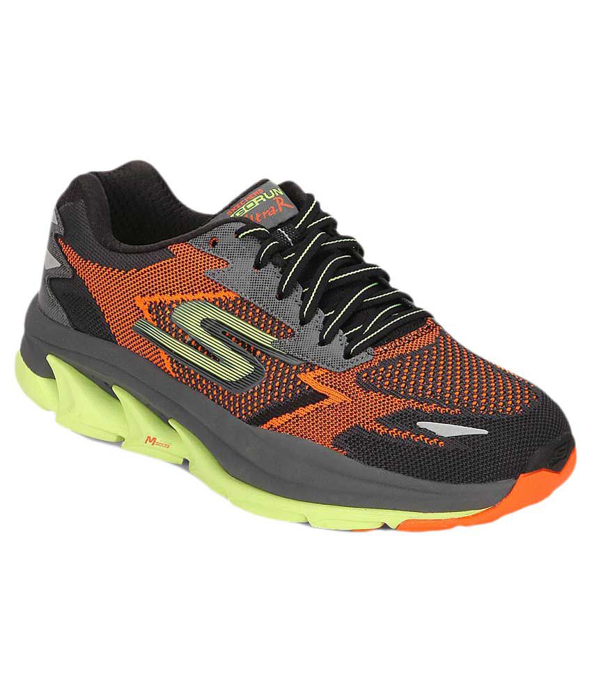 bcd8275185f Skechers Go Run Ultra R - Road Multi Color Running Shoes - Buy ...