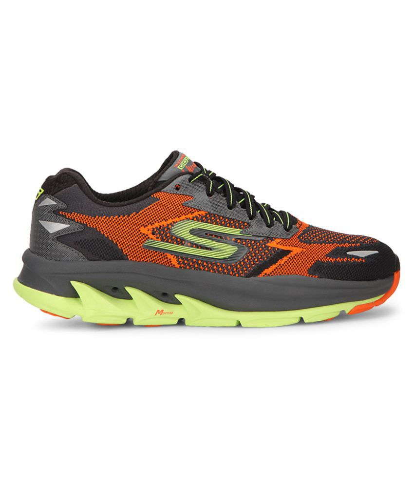 Skechers Go Run Ultra R - Road Multi Color Running Shoes - Buy ... 1a1f9672e