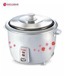 Prestige 1.8 Ltr Electric Rice Cooker - PRSO