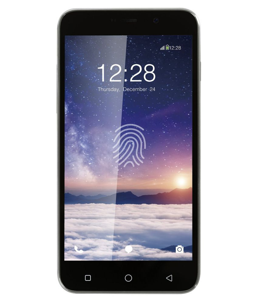 Coolpad Coolpad Note 3 Lite 16GB Black