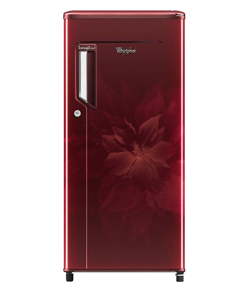 Whirlpool 215 IMFRESH PRM 200Ltr 5S Single Door Refrigerator (Regalia)