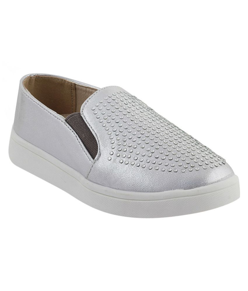 kittens silver casual shoes price in india buy kittens