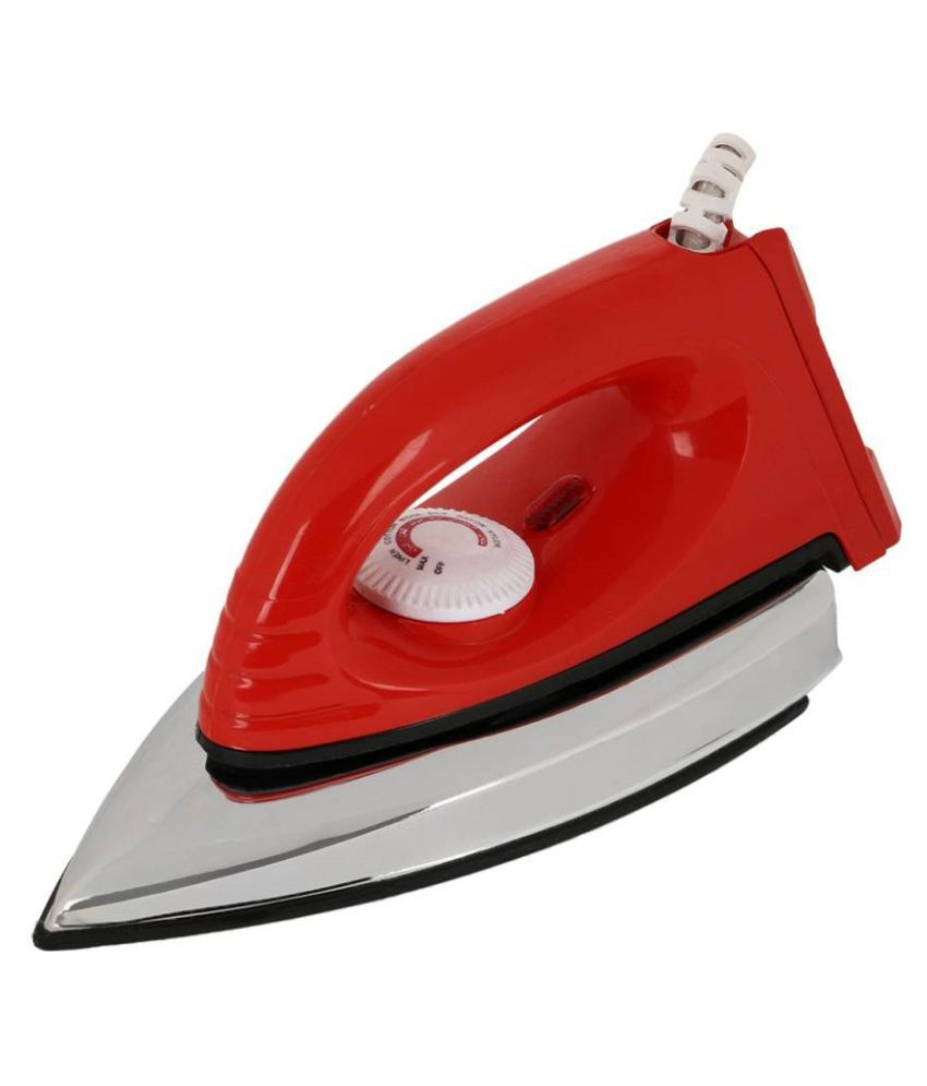 Sphere Prime Dry Iron Red and Silver