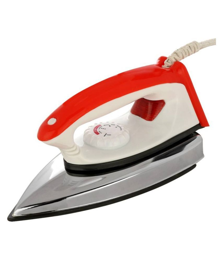 Sphere Stylo Dry Iron Red