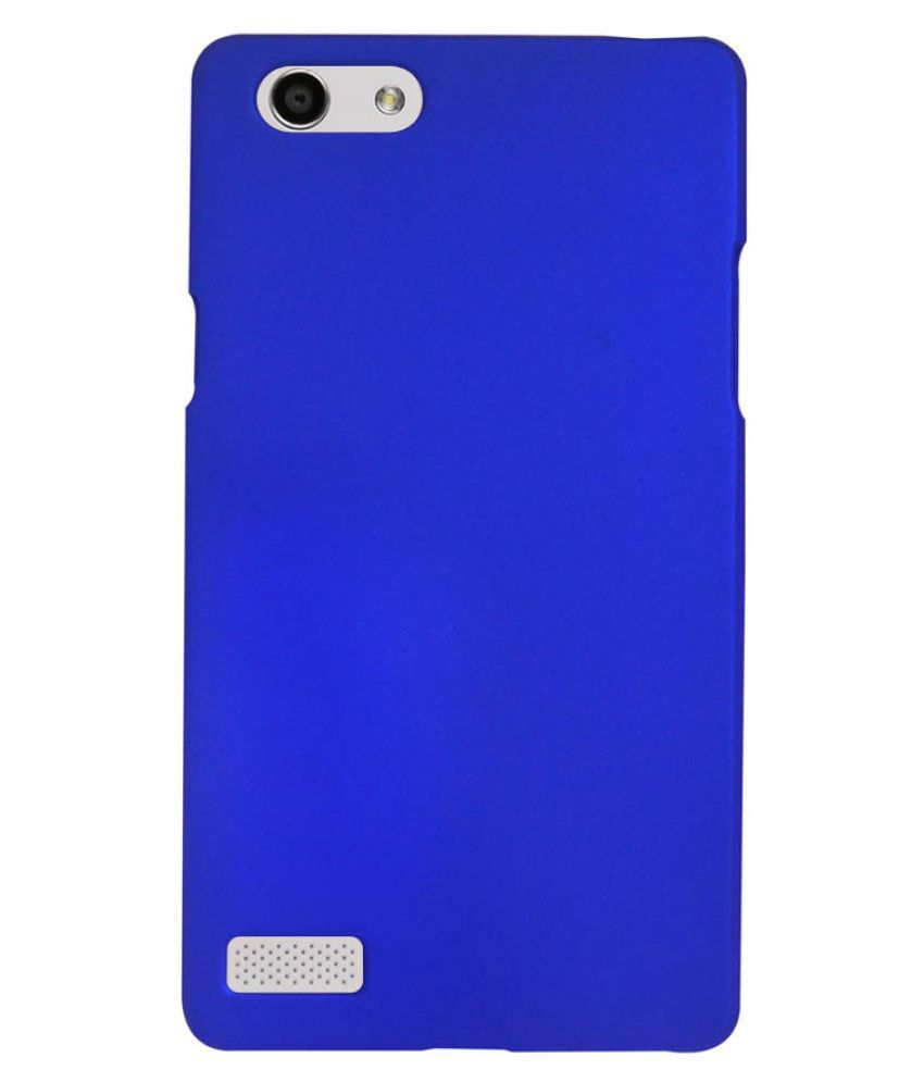 online store 2c037 6c3f6 Oppo Neo 7 Cover by Coverage - Blue