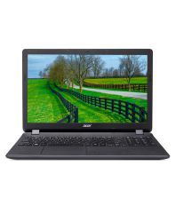 Acer Acer Aspire ES1-571 NX.GCESI.001 Notebook Core i3 (5th Generation) 4 GB 3...
