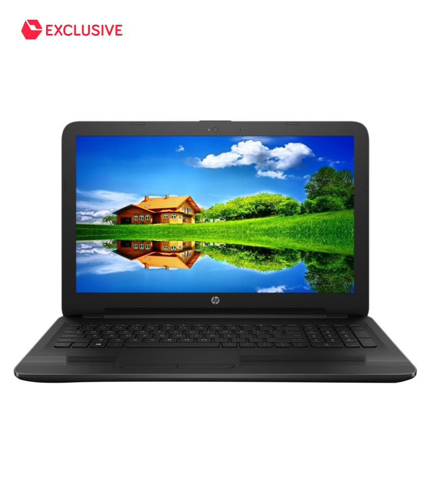 HP 15-be004tu Notebook