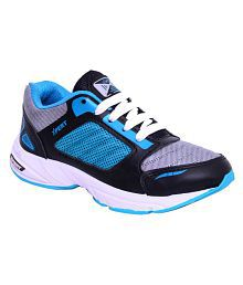 Xpert Multicolor Boys Sports Shoes