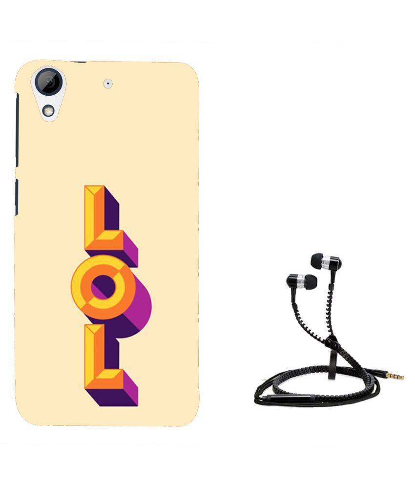 Oppo F1 Plus Cover Combo by Aart