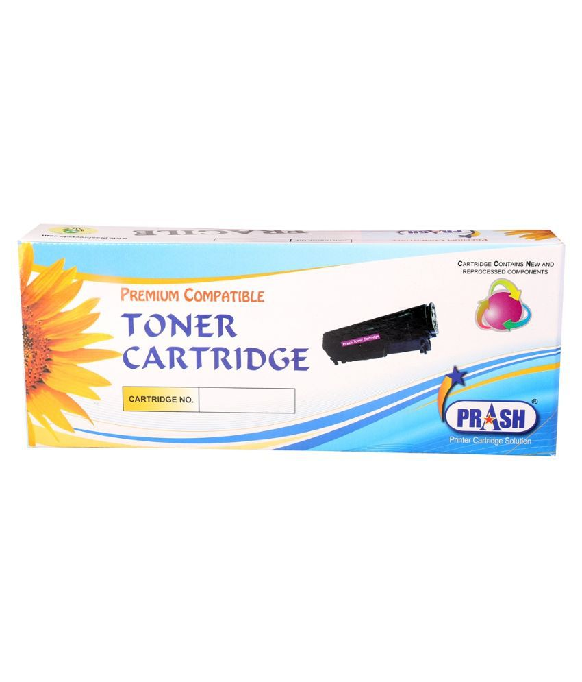 Prash 12a Compatible For Hp Use In 101010221020 Buy Toner Cartridge 1020