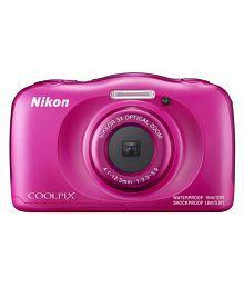 Nikon Nikon Coolpix W100 MP Digital Camera