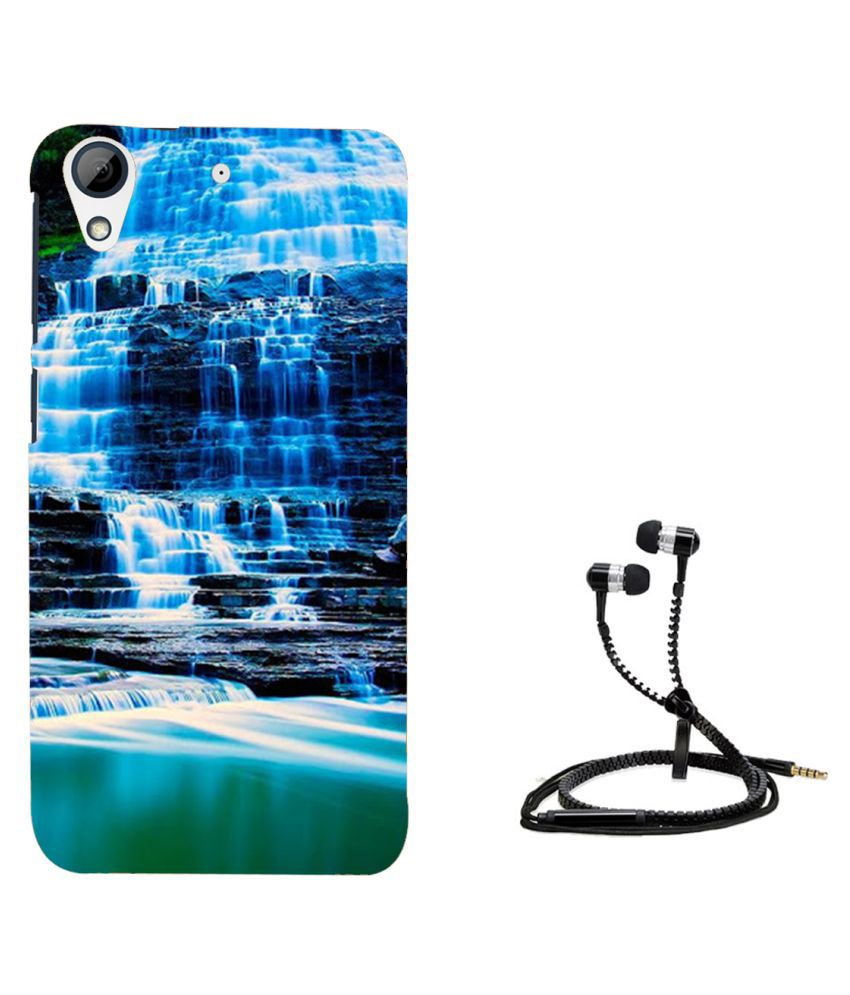 HTC Desire 728 Cover Combo by Aart