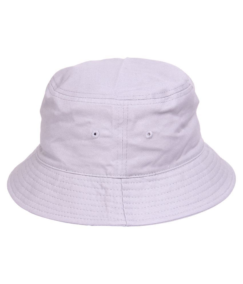 a327a2415a1 Chkokko Gray Bucket Cap  Buy Online at Low Price in India - Snapdeal