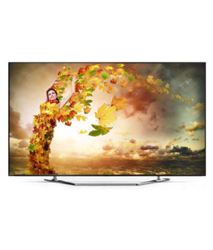 telerack TELERACH R4000 60.96 cm ( 24 ) Full HD (FHD) LED Television