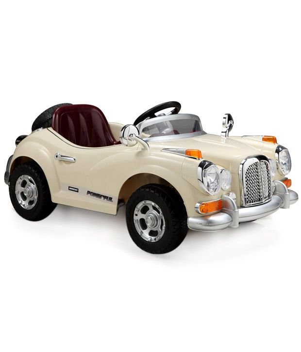 Buy Battery Toy Car Online