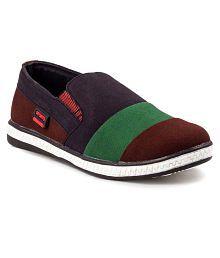 Pan Lifestyle Multi Color Casual Shoes best place sale online cheap pictures genuine cheap online sale websites JxiGMp6i