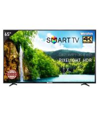 weston wel 6500 165 cm 65 smart ultra hd 4k led television kenyt. Black Bedroom Furniture Sets. Home Design Ideas