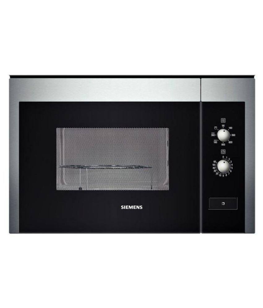 Siemens HF22G564IN 25L Microwave Oven