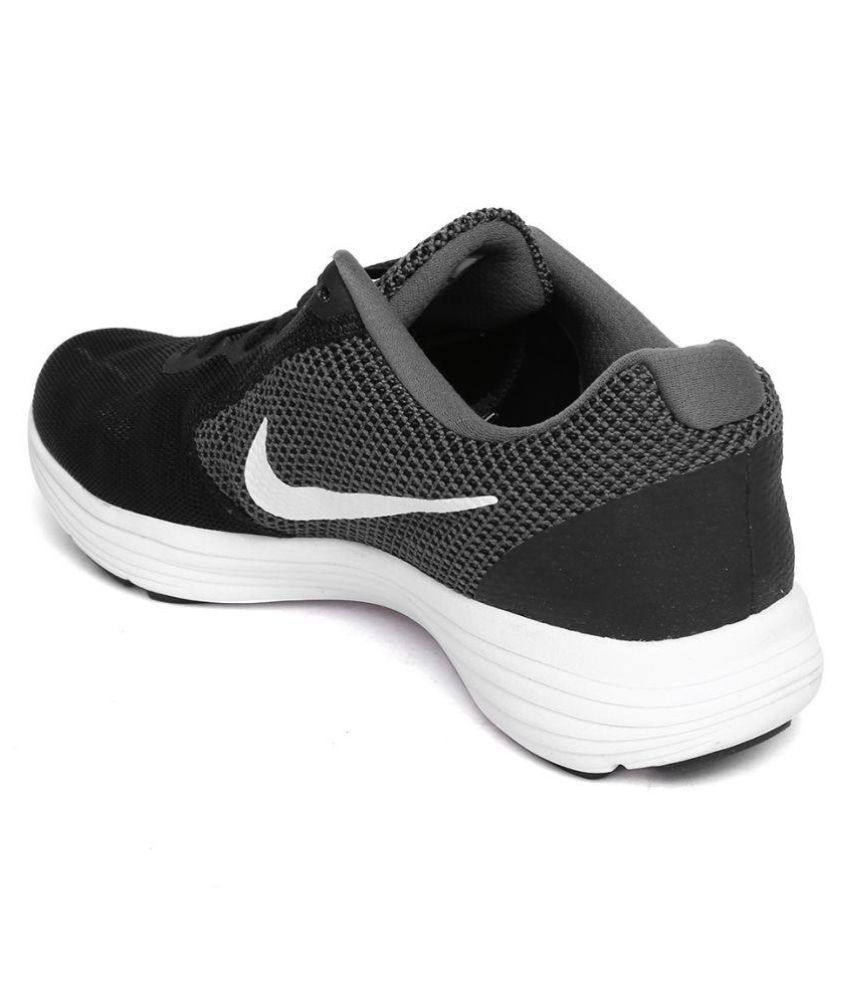 561cbacdccd ... Nike Shoes Revolution 3 Multi Color Running Shoes ...