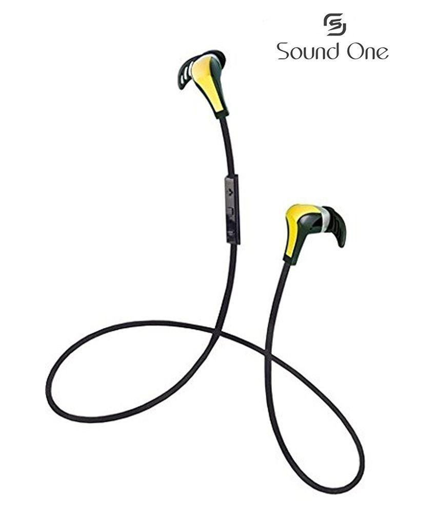 how to send sound from your headphones to mic