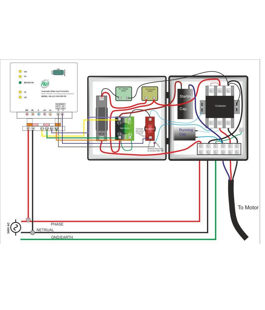 Automatic Water Level Controller Water SDL692306913 6 271fa buy walnut innovations digital water level controller online at gelco water level controller wiring diagram at n-0.co