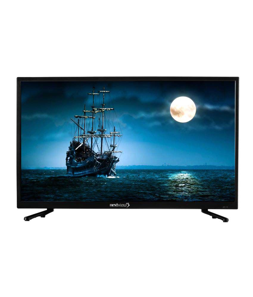 Nextview NVFH32G 81.28 cm ( 32 ) Smart Full HD (FHD) LED Television
