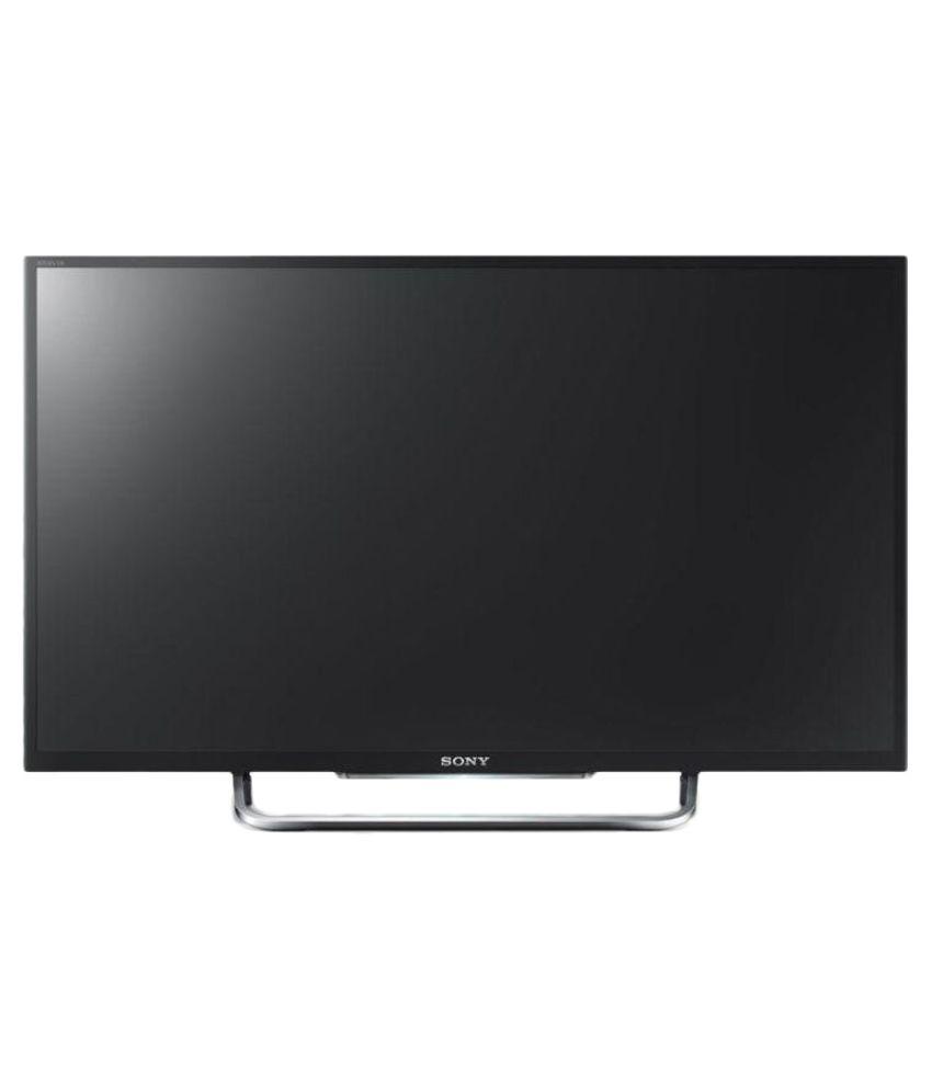 Sony KDL 55W800B 140 cm ( 55 ) 3D Smart Full HD (FHD) LED Television