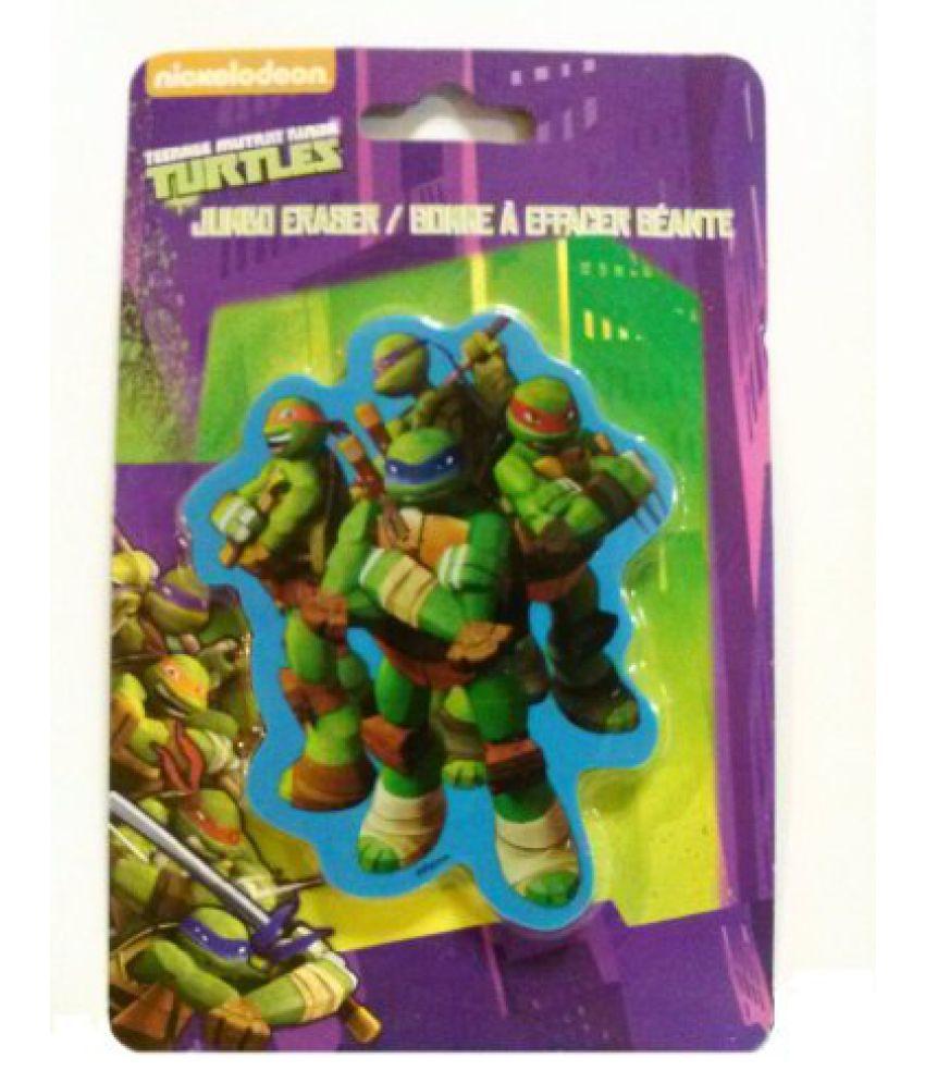 Teenage Mutant Ninja Turtles Jumbo Eraser