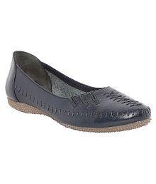 Catwalk Navy Formal Shoes