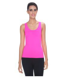 C9 Baby Pink Others Tank Tops