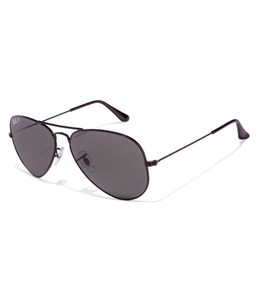 4780c22e982 Ray-Ban Green Aviator Sunglasses ( RB3025 002 58 58-14 ) -