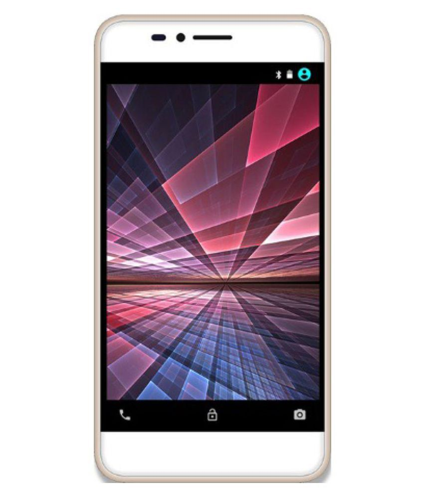51e197de9b07 Intex Intex Aqua S7 4G, 16GB, 3GB Ram ( 16GB , 3 GB ) Rose Gold Mobile  Phones Online at Low Prices | Snapdeal India