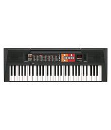 Yamaha New PSR F-51 Keyboard 61 Keys for sale  Delivered anywhere in India