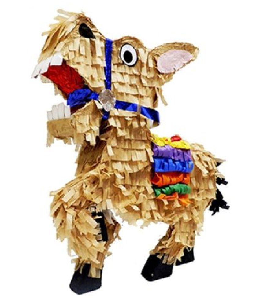 Mexican Donkey Pinata - Buy Mexican Donkey Pinata Online at