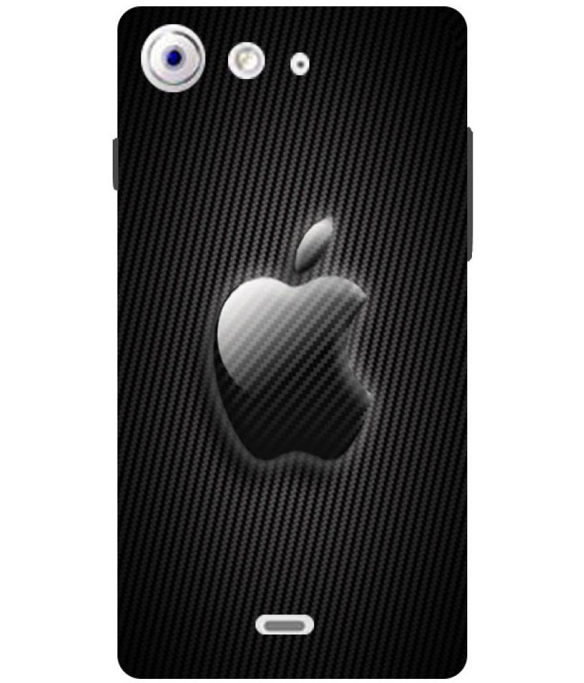Micromax Canvas 4 A210 Designer Sticker By Treecase