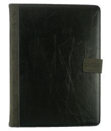 Swipe 3D Life Tab X74 Flip Cover By Emartbuy Black