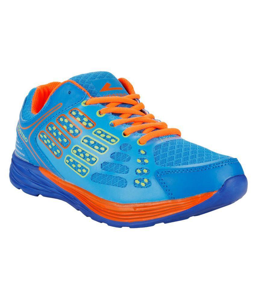 Vostro Boozhim Blue Running Shoes