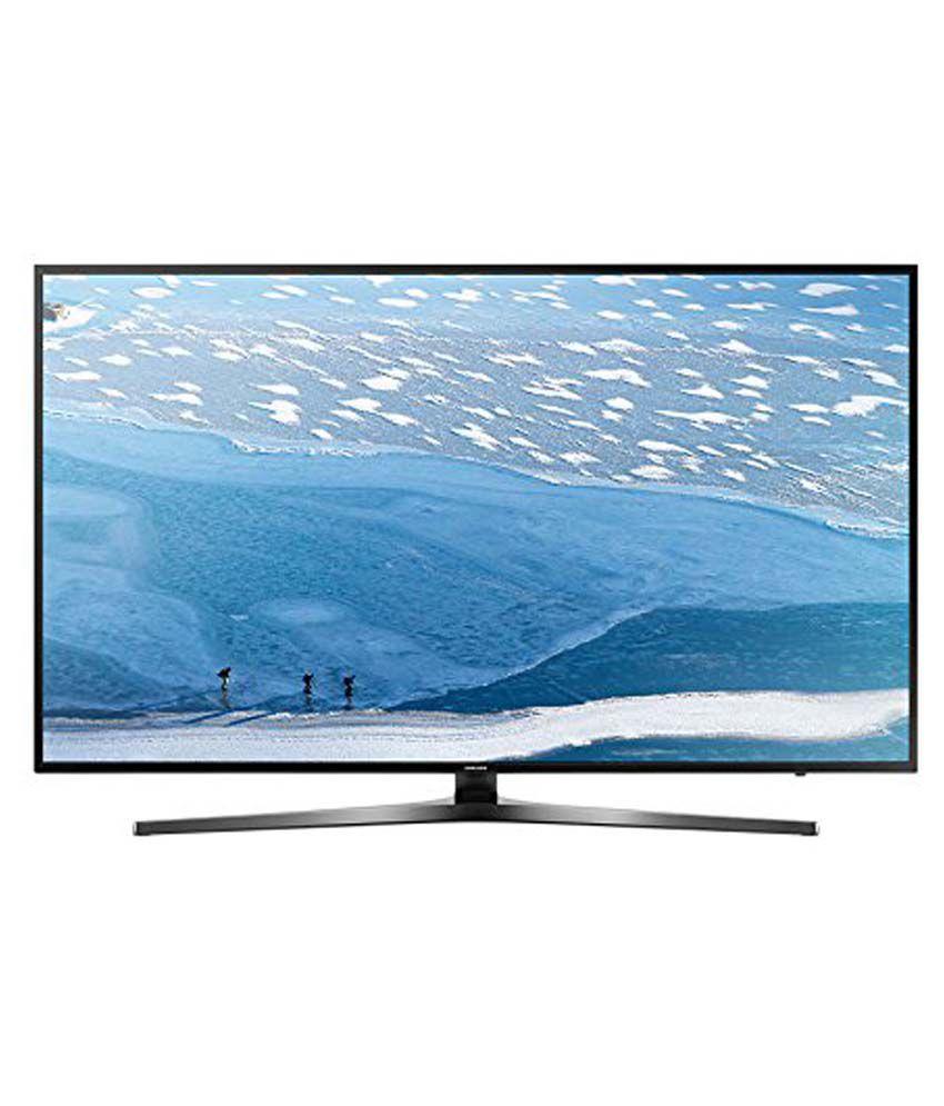 Samsung 43ku6470 108 cm ( 43 ) Ultra HD (4K) LED Television