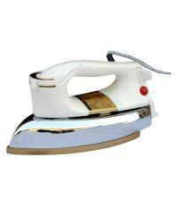 Trylo Plancha 555 Dry Iron White