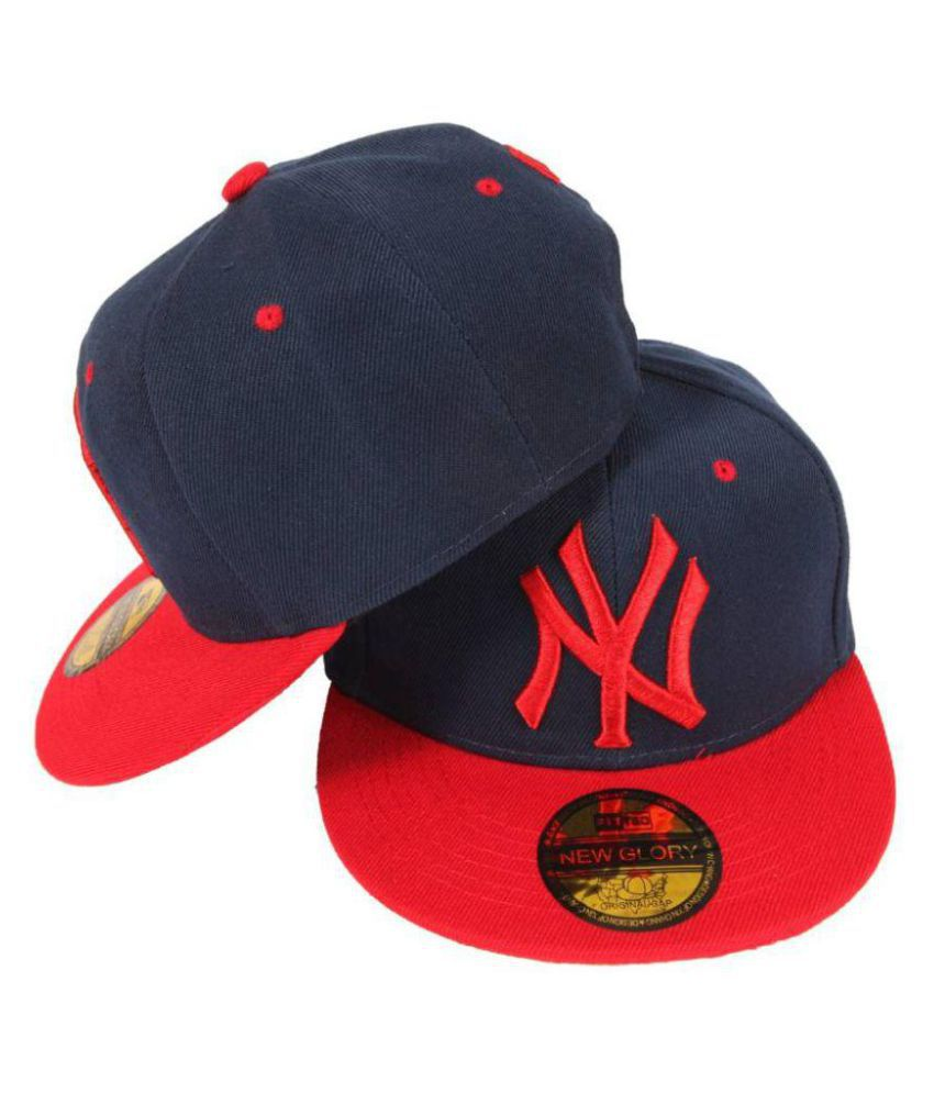 85a0243fbb285 FAS NY Embroidered Snapback and Hip Hop Caps - Buy Online   Rs ...