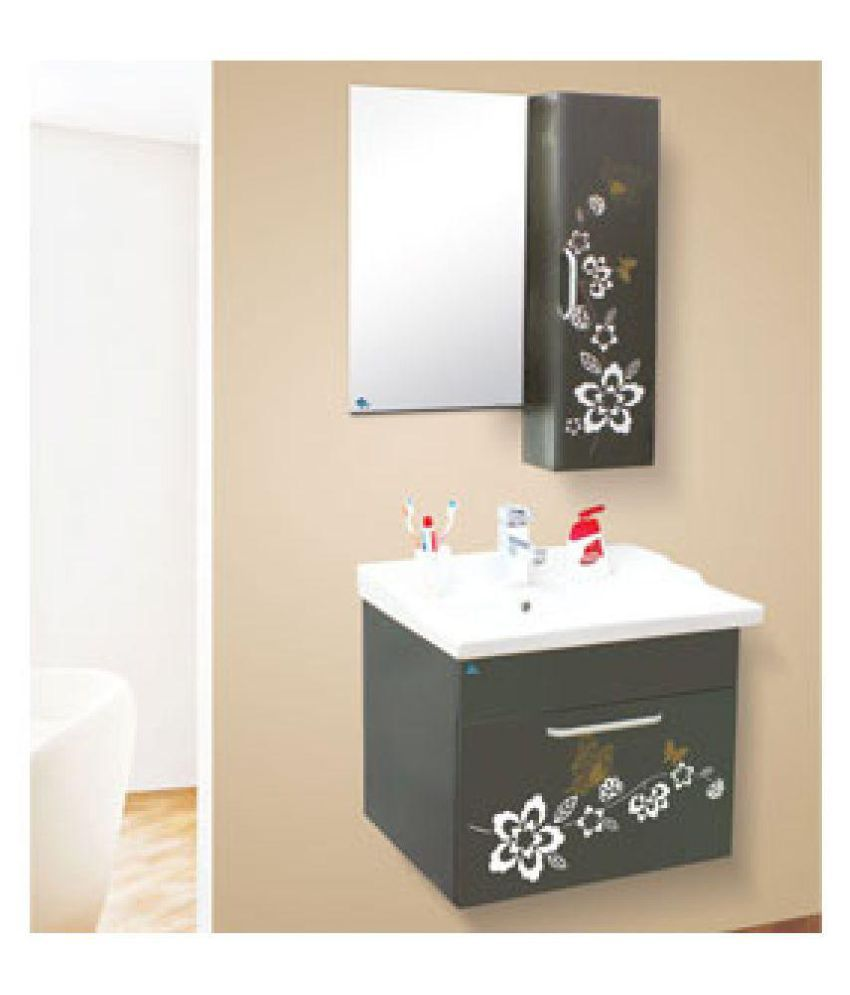 Buy Sky Stainless Steel Bathroom Cabinets Online at Low Price in ...