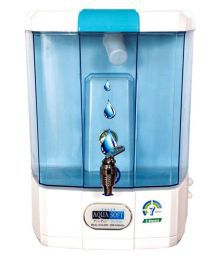 Sarah Aqua Soft Classice Plus ROUVUF Water Purifier