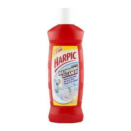 Harpic Lemon Bathroom Cleaner 500 Ml Buy Harpic Lemon